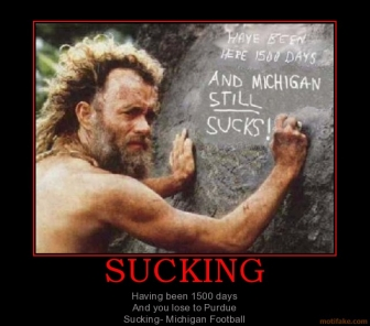 tom hanks castaway michigan sucks yun columbus bootcamp