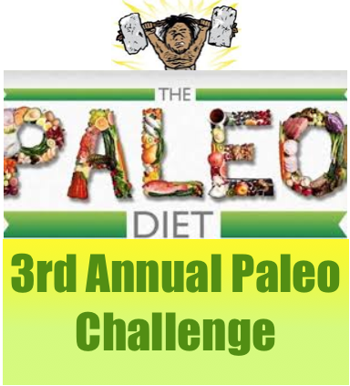Paleo and Primal challenges for weight loss and health